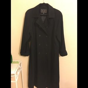 Gallery Trench Coat perfect!